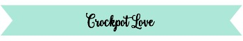 Crockpot Love